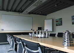 Hotel Foroyar - Conference room