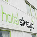 Faroe Islands hotels -  Hotel Streym