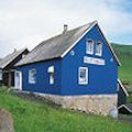 Faroe Islands hotels -  Kristianshus