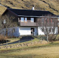 Faroe Islands hotels -  Lydia Apartment