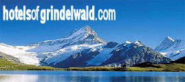 Hotels Of Grindelwald