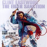 Buy the Clint Eastwood movie: The Eiger Sanction