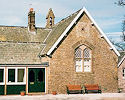 Penrith accommodation - Barton School House