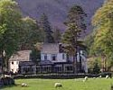 Keswick Accommodation - Borrowdale Gates Country House