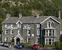 Keswick Accommodation - Borrowdale Hotel