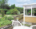 Cockermouth accommodation - Briar Bank Cottage