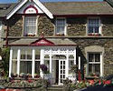 Windermere accommodation - Briscoe Lodge
