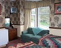 Keswick accommodation - Brookfield B&B