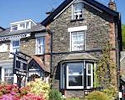 Bowness accommodation - Brooklands Guest House