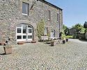 Keswick accommodation - Byre Cottage