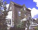 Windermere accommodation - Crompton House