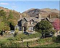 Ambleside Accommodation - Crow How