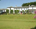 Keswick accommodation - Dale Head Hall Lakeside Hotel