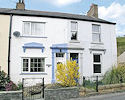 Cockermouth accommodation - Dash Cottage