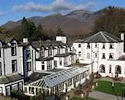 Keswick Accommodation - Derwentwater Hotel