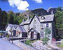 Langdale accommodation - New Dungeon Ghyll Hotel