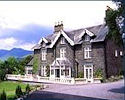 Keswick accommodation - Grange Country