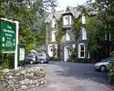 Grasmere Accommodation - Grasmere Hotel