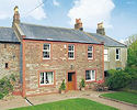 Cockermouth accommodation - Halls Bank Farm