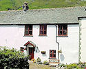 Keswick accommodation - Hayloft Cottage