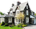 Windermere accommodation - The  Hideaway
