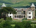 Keswick Accommodation - Highfield Hotel