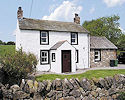 Cockermouth accommodation - Hill Top Cottage