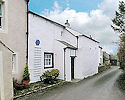 Cockermouth accommodation - John Dalton Cottage