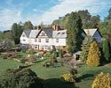 Bowness accommodation - Lindeth Howe Country House Classic Hotel