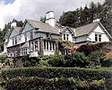 Bowness accommodation - Lindeth Fell Country House Hotel