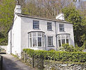 Ambleside accommodation -  Loughrigg Cottage