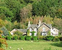 Keswick accommodation - Lyzzick Hall Hotel