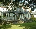 Keswick accommodation - The Middle Ruddings Hotel