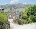 Keswick accommodation - Netherend
