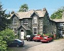 Grasmere accommodation - Old Coach House