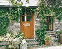 Coniston accommodation -  Old Dairy Cottage