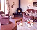 Keswick accommodation - Rambling Rose cottage