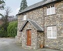 Keswick accommodation - Ravenstone Cottage