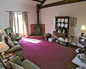 Keswick accommodation - Rosedale