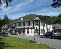Keswick accommodation -  Scafell Hotel