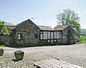 Keswick accommodation - Skiddaw Cottage
