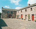 Penrith accommodation - Stone Barn