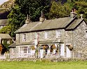 Langdale accommodation - The Three Shires Inn