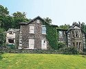 Grasmere accommodation - White Moss
