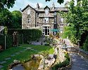 Windermere accommodation - The Willowsmere