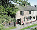 Bowness accommodation -  The Yews Cottage