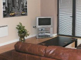 Apartments in Liverpool - Stayin Liverpool Luxury Apartment