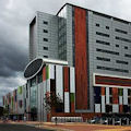 Liverpool Hotels - Hampton by Hilton