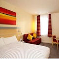 Liverpool hotels - Holiday Inn Express Airport