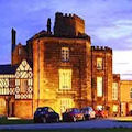 Liverpool hotels - Leasowe Castle